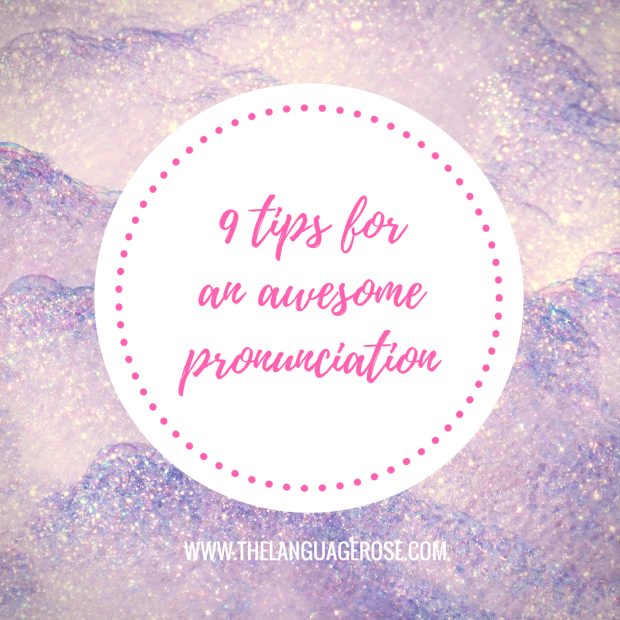 pronunciation-tips