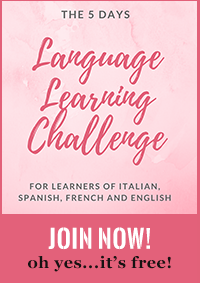 Join the Language Rose Learning Club