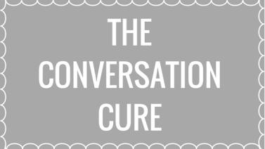 conversation-cure