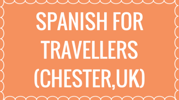 Spanish or travellers buttons