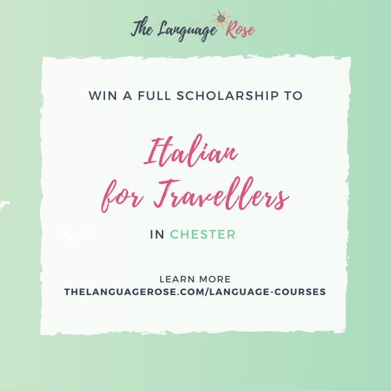 italian- scholarship