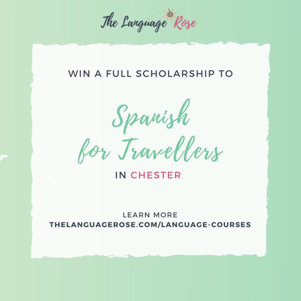 spanish scholarship
